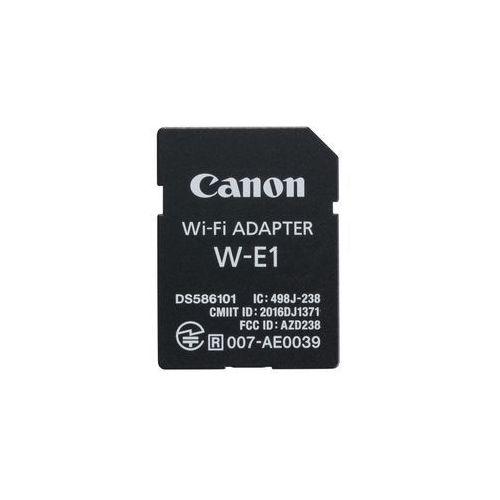 w-e1 adapter wi-fi marki Canon