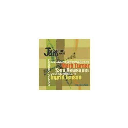 Jam Session Vol. 4 - produkt z kategorii- Jazz