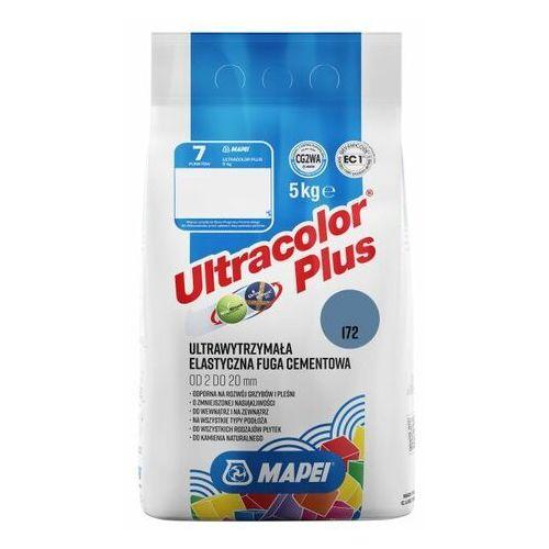 Fuga elastyczna Mapei Ultracolor Plus 172 niebieska 5 kg, 6017205
