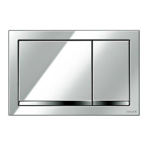 przycisk enter chrom błyszczący k97-366 marki Cersanit