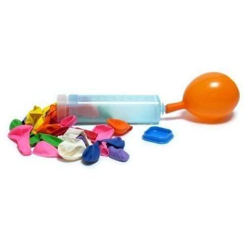 Balony z pompką 25 sztuk (k994) (5907667214106)