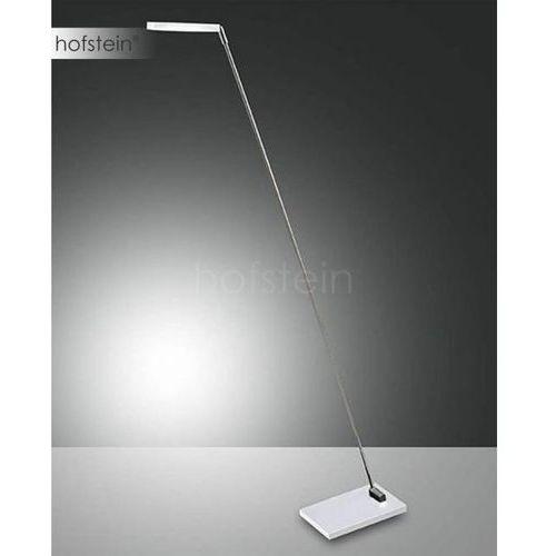 niki lampa stojąca led biały - nowoczesny - obszar wewnętrzny - niki - czas dostawy: od 8-12 dni roboczych marki Fabas luce
