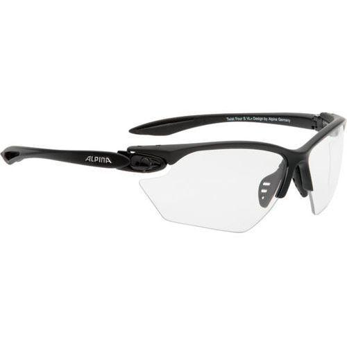 Alpina Okulary słoneczne twist four s vl+ a8507131