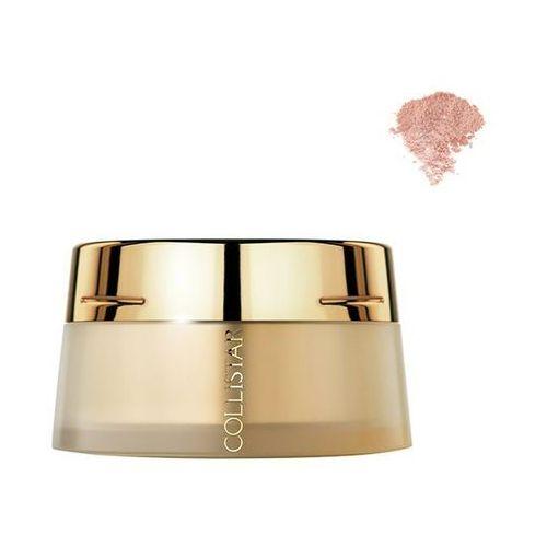 Collistar cipria polvere puder odcień 2 beige rosato (silk effect loose powder) 35 g (8015150131124)