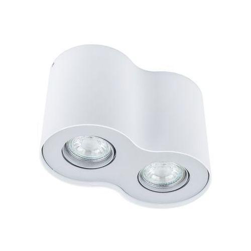 lampa plafon shannon fh31432b-wh marki Italux