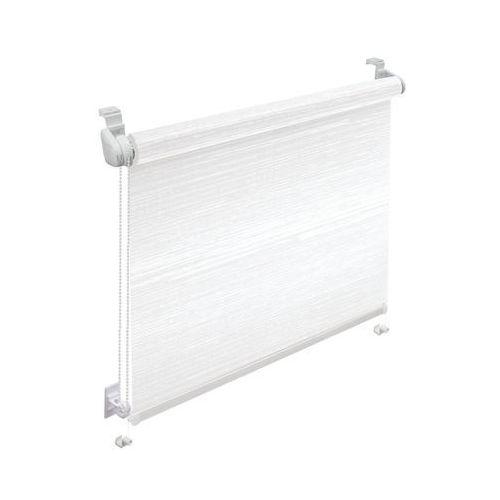 Gardinia Roleta okienna tokyo 80 x 160 cm biała