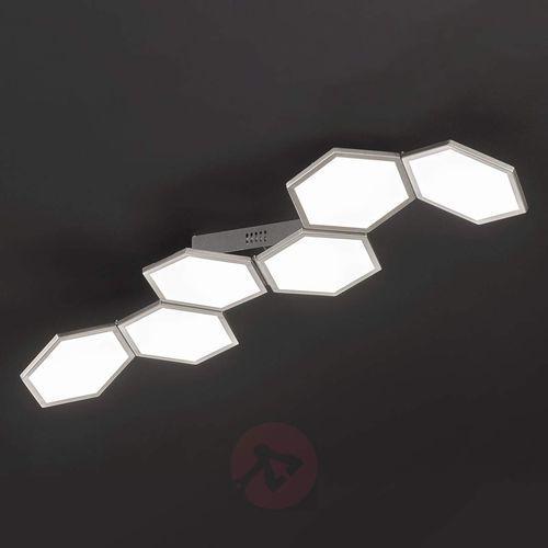 Wofi Signe - ściemniana lampa sufitowa led, regulowana (4003474343518)