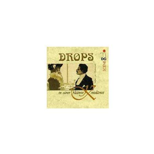 Drops... In Einer Kleinen Konditorei (0760623075228)
