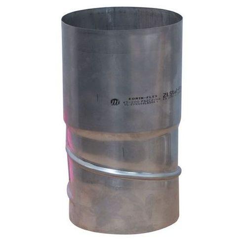 Złączka czopuchowa Komin-Flex 110 mm, WB0OS00000054