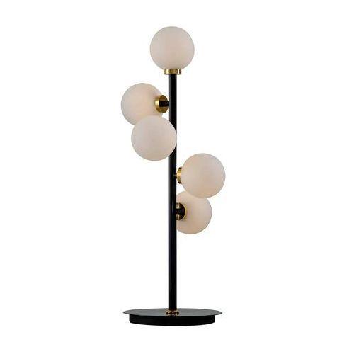 Space - lampa stołowa 5-punktowa wys.66cm marki Pallero