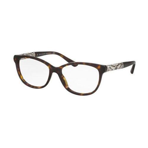 Bvlgari Okulary korekcyjne bv4126b 504