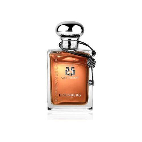 Eisenberg secret vi cuir d'orient edp men 100 ml (3259551007731)