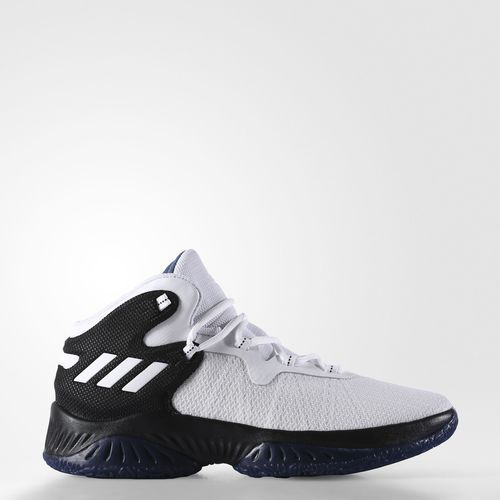 Buty Adidas Explosive Bounce - BB8439 - Core Black