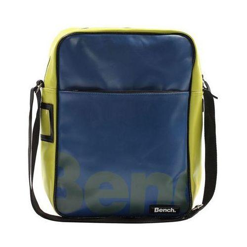 torba BENCH - Echo Day Bag Dusky Blue A (BL041) rozmiar: OS, kup u jednego z partnerów