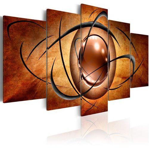 Artgeist Obraz - wirująca kula