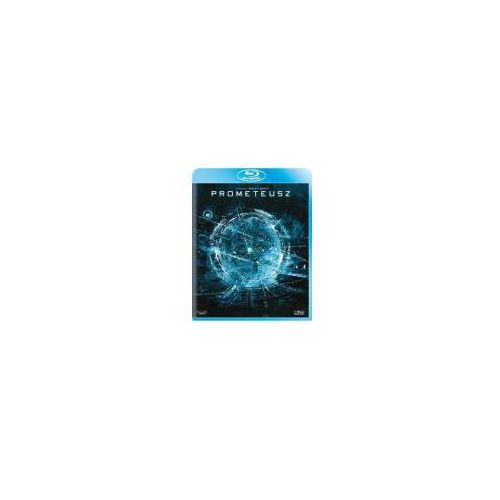 20th century fox Prometeusz (prometheus) bd (5903570069123)