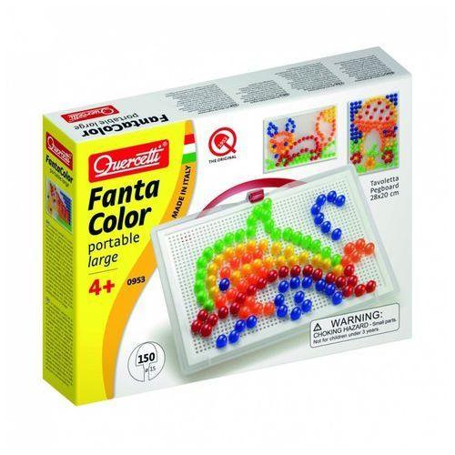 Fantacolor Mozaika Delfin 150 elementów (8007905009536)