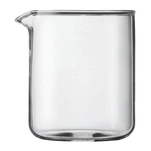 - szkło zapasowe do kawiarek, 0,50 l marki Bodum