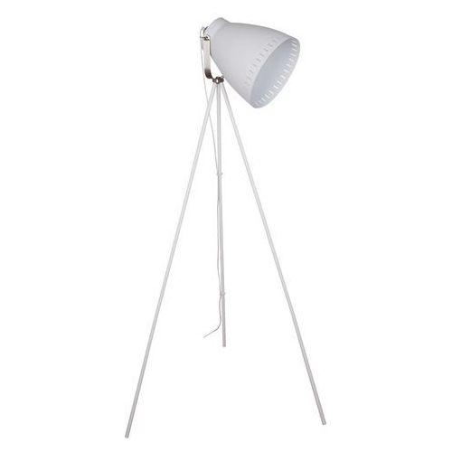 Italux Franklin lampa podłogowa 1-punktowa biała ml-hn3068-wh+s.nick