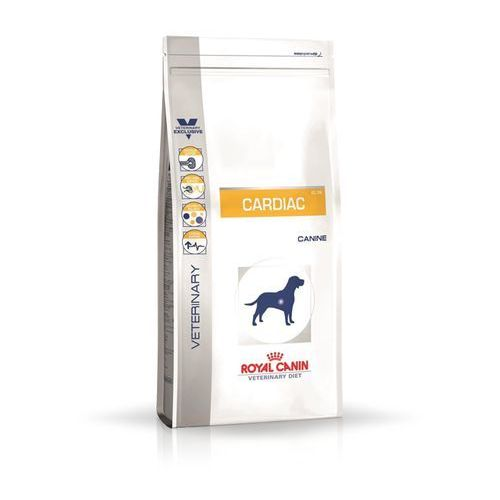 Royal Canin Veterinary Diet Canine Cardiac EC26 2x14kg