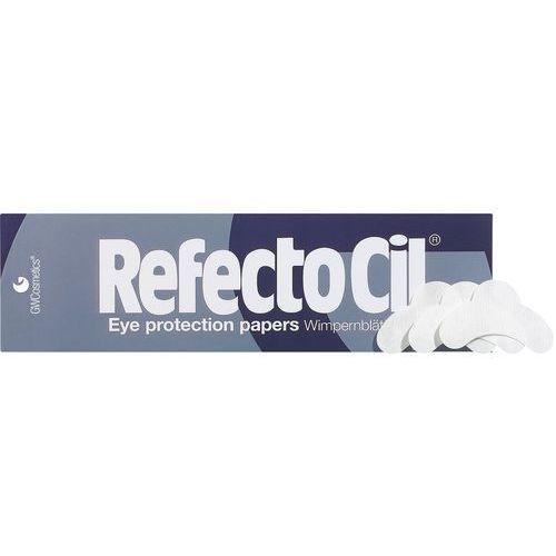 Refectocil eye protection papers | ochronne papierki pod oczy do henny - 96szt