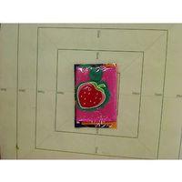 Portfel Patio Strawberry (83734PTR) (5907808883727)