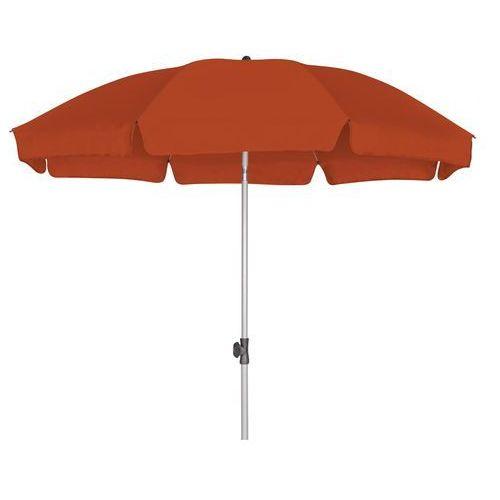 Doppler parasol ogrodowy basic easy 240 cm pomarańczowy (9003034858860)