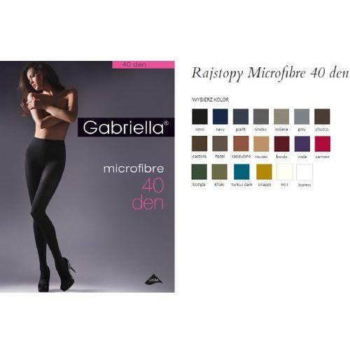 Raj mf40 2 chocco*, Gabriella