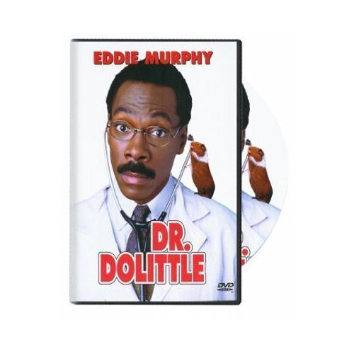 Dr Dolittle (DVD) - Betty Thomas (5903570101502)