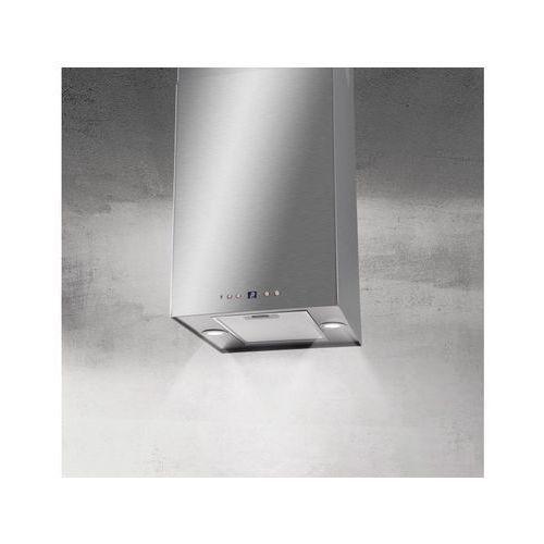 Afrelli Okap naścienny brava inox 40 cm, 635 m3/h (5907670758475)