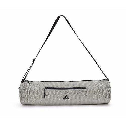 Adidas Torba na matę adyg-20501gr beżowa - beżowy