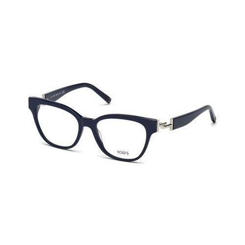 Okulary korekcyjne to5172 090 marki Tods