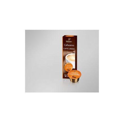 Tchibo Cafissimo kapsułki Caffe Crema Vollmundig, 580