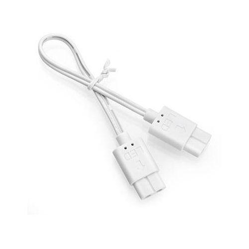 combine 107683 przewód łączeniowy męski-męski 15cm biały marki Markslojd