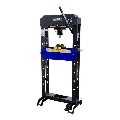 Prasa hydrauliczno pneumatyczna 30 ton – SP30HAM