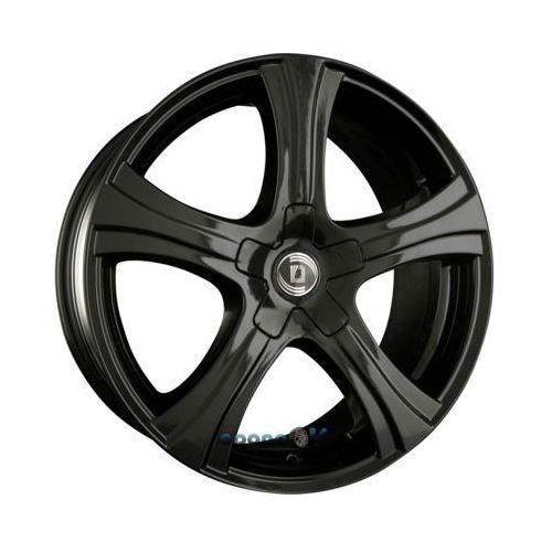 barba nero s - schwarz einteilig 8.00 x 18 et 40 marki Diewe wheels