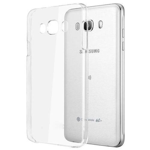 Ultra Slim | Samsung Galaxy J7 2016 | Super cienkie etui przezroczyste