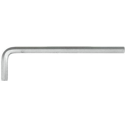 Klucz sześciokątny TOPEX 35D904 4 mm (10 sztuk) (5902062372048)