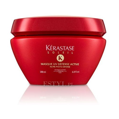 Kérastase masque uv defense active (200ml) marki Kerastase