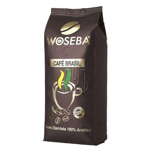 Kawa Woseba Café Brasil 500g ziarno (5901123181414)