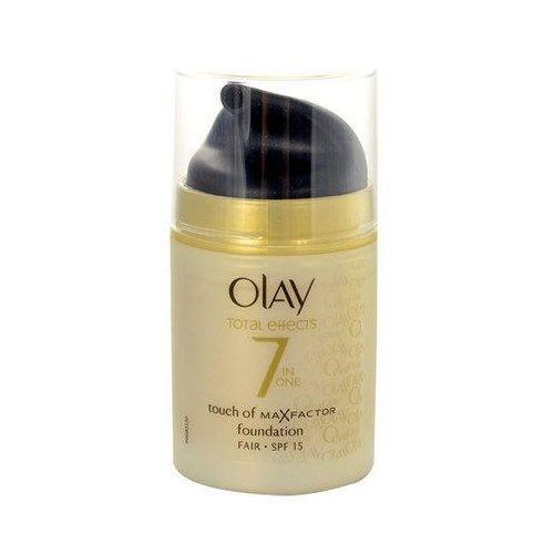 Olay Total Effects 7-in-1 BB Cream SPF15 50ml W Krem do twarzy BB Medium