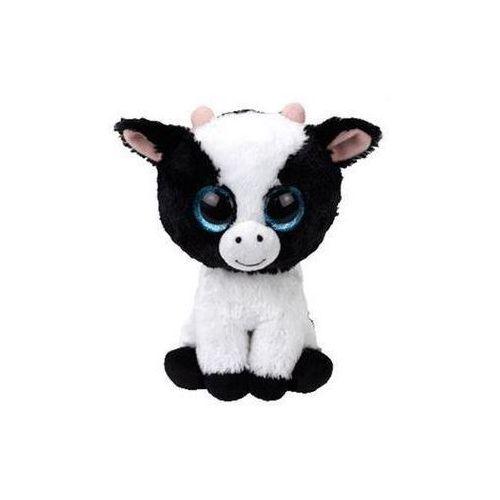 Maskotka TY INC Beanie Boos Butter- Krowa 15cm 36841 (0008421368419)