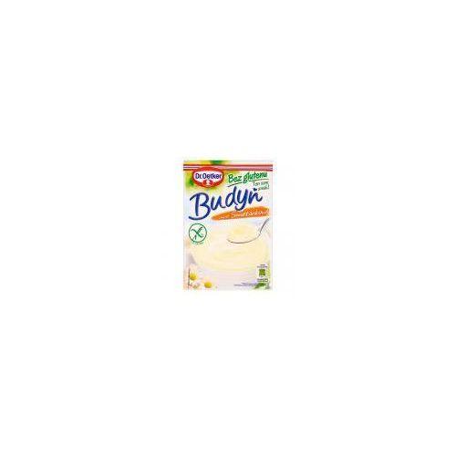 Dr. oetker Budyń smak śmietankowy bez glutenu 45 g