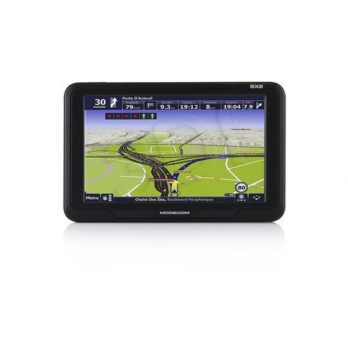 GPS FreeWay SX2 marki Modecom
