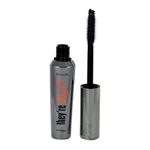 Benefit they´re real! tusz do rzęs 8,5 g dla kobiet black