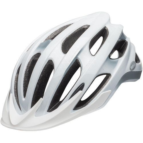 Bell kask rowerowy drifter white/silver m (55-59 cm)
