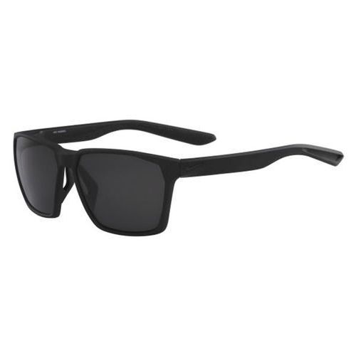 Okulary Słoneczne Nike MAVERICK P EV1097 Polarized 001, kolor żółty
