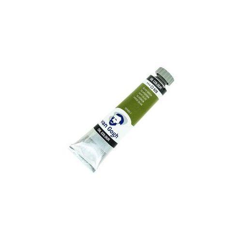 Talens  van gogh farba olejna 40ml 620 olive green (8712079220341)