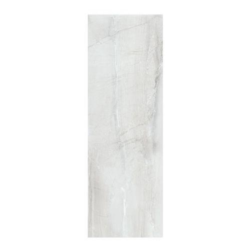glazura terra white 25 cm x 75 cm połysk marki Ceramika color
