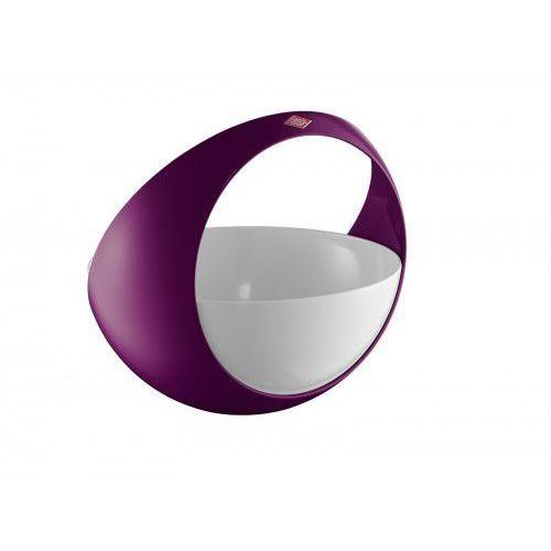 Wesco Space Basket Misa fioletowa 24,6 cm